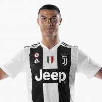 Ronaldo cool background