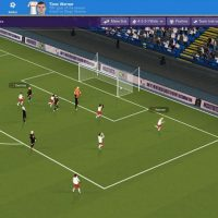 Gameplay graphics fm19