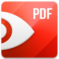 PDF Expert Official Logo