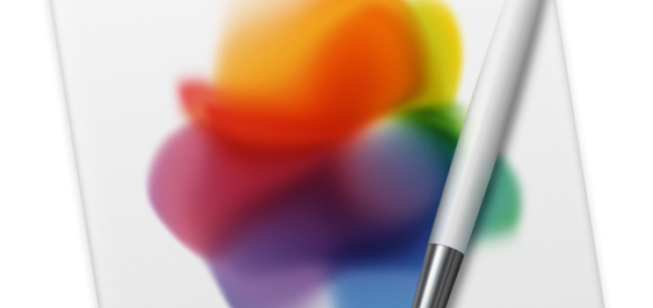 Pixelmator pro official logo