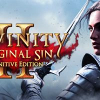 Divinity: Original Sin 2 Official Logo