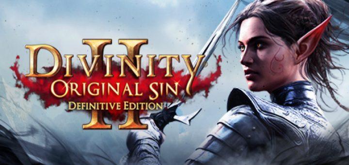 Divinity original sin 2 definitive edition official logo