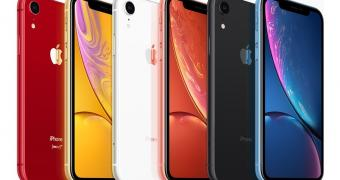, Strong iPhone XR Sales Can't Stop Samsung from Securing the Lead in Europe