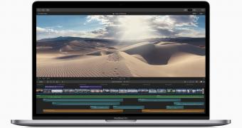 , Apple Announces World's First 8-Core MacBook Pro with All-Day Battery Life