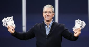 , Apple Is Now a $1 Trillion Company (Again)