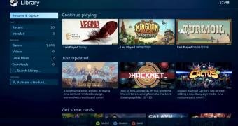 , Valve Releases Steam Link App for iPhone, iPad and Apple TV, Here's How It Works