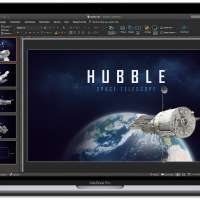 Hubble-3D-on-MacOS