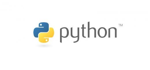 Python Official Logo