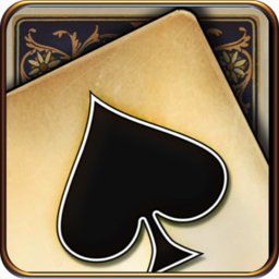 Full Deck Solitaire Official Logo