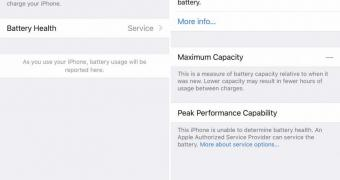 """, Apple Enables """"Dormant Software Lock"""" to Discourage Aftermarket iPhone Batteries"""