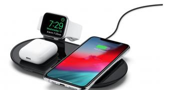 , Apple Still Wants Its Users to Charge Multiple Devices at the Same Time