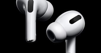 , Apple Announces the AirPods Pro with Active Noise Cancellation, In-Ear Design