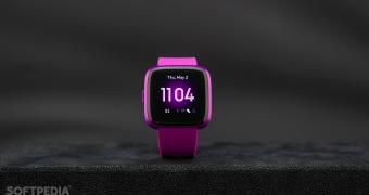 , Fitbit Wants to Defeat the Apple Watch by Copying the Apple Watch