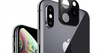 , Turn an iPhone X into a Fake iPhone 11 Pro for Just $3