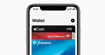 , Apple Says Letting Payment Apps Use iPhone's NFC Chip Affects User Friendliness