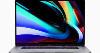 , Apple Unveils 16-Inch MacBook Pro with New Keyboard, 8-Core CPUs, Up to 64GB RAM