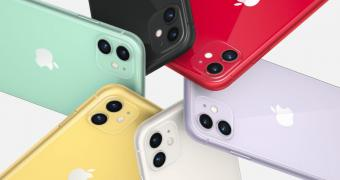 , Chinese Government Says iPhone Sales Are on the Rise