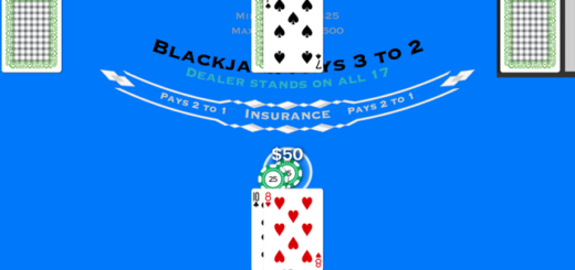 Blackjack Player for Mac
