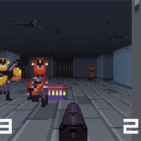 Gun godz gameplay graphics