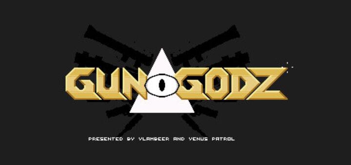 Gun godz official logo