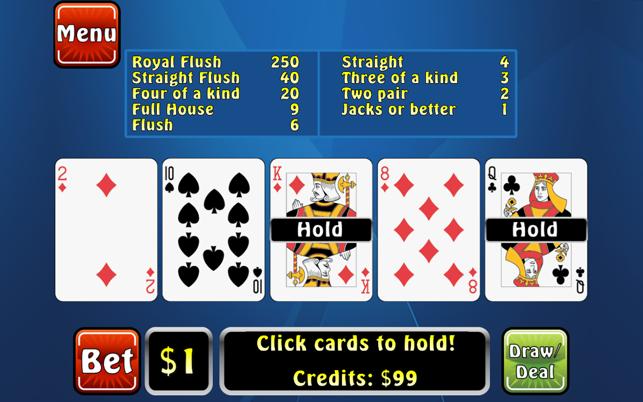 Poker Fever for Mac