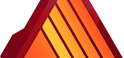 Affinity Publisher Official Logo