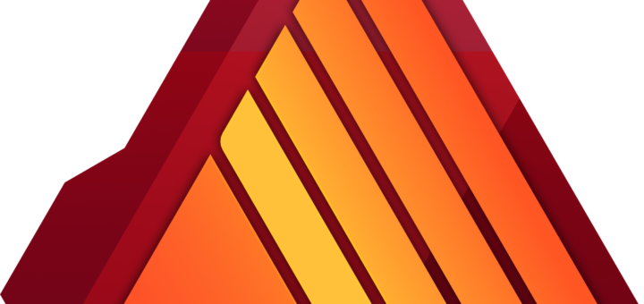 Affinity publisher logo official