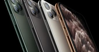 , FBI Hacks iPhone 11 Pro Max