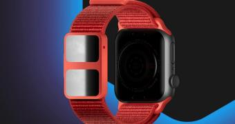 , This Band Makes the Apple Watch Smarter than a Smartwatch