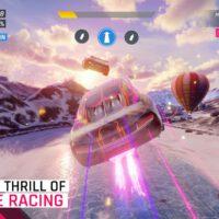 Asphalt 9 legends mac gameplay graphics