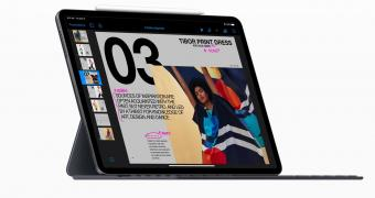 , Apple's Making the iPad More Like Microsoft Surface Because Microsoft Was Right