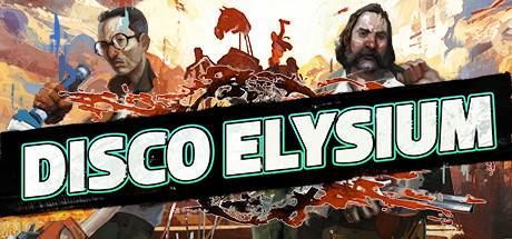 Disco Elysium Official Logo