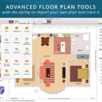 Livehome3dpro macos floor planning