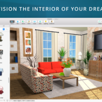 Livehome3dpro macos interiordesign