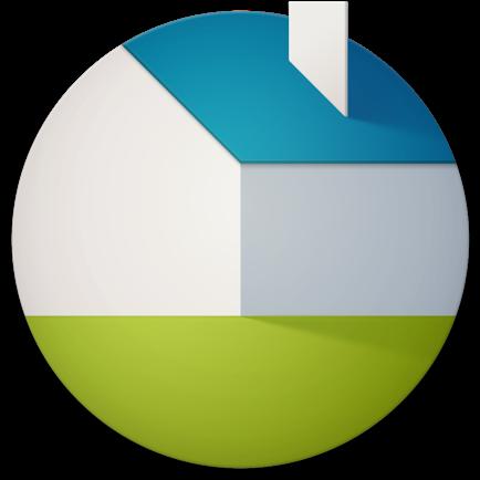 Live Home 3D Pro official logo