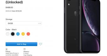 , What Android? Refurbished iPhone XR Now Available for Just $499