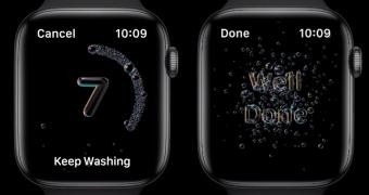 , Apple Watch's Hand Washing Feature Just Didn't Happen Overnight