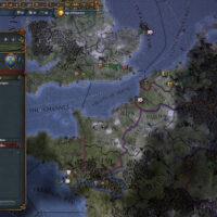 Europa universalis iv gameplay graphics screenshot