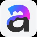 Art Text 4 Logo