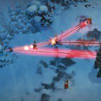 Magicka 2 game attacking monster