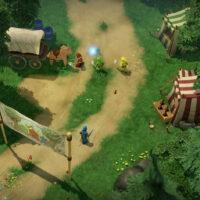 Magicka 2 gameplay graphics