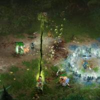 Magicka 2 wizards game