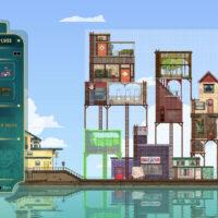 Build mode graphics