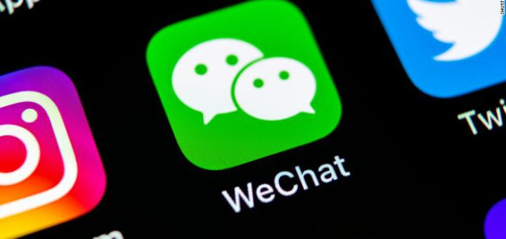 Everybody wants the white house to undo the wechat ban 530811 2