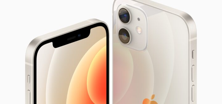 The role of iphone 12 mini is as simple as it could be 531347 2