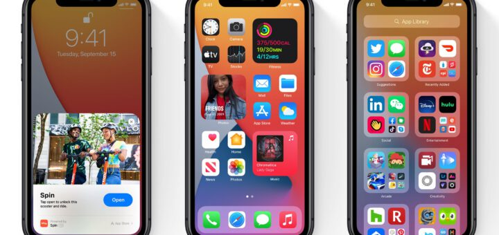 Apple releases ios 14 2 for all supported iphones 531466 2