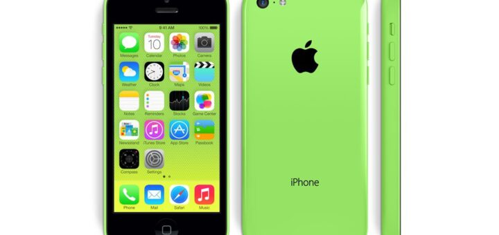 Iphone 5c is now a vintage apple device 531459 2