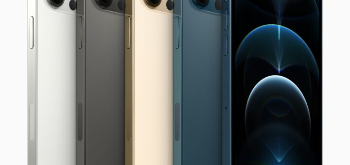 Apple confirms strong demand for iphone 12 pro and iphone 12 pro max 532041 2