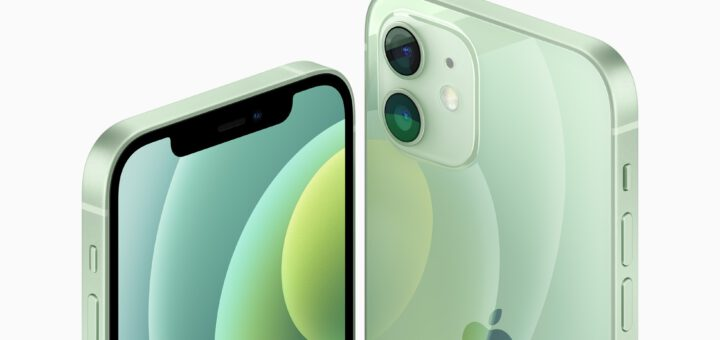Apple still planning an iphone 12 mini despite poor sales of the current model 532179 2