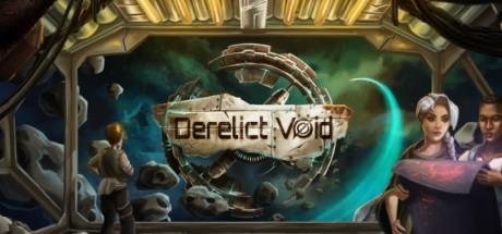 Official logo of Derelict Void